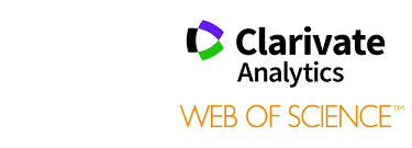 Web of Science by Clarivate Analytics icon